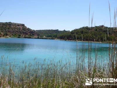 Parque Natural de las Lagunas de Ruidera - Ruidera;rutas madrid senderismo; viajes alternativos bara